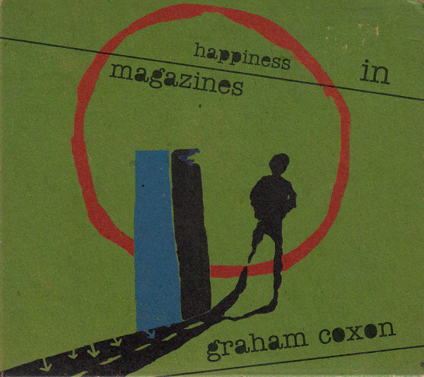 Coxon, Graham Happiness In Magazines