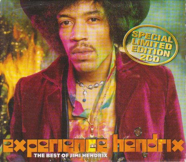 Hendrix, Jimi Experience Hendrix - The Best Of CD