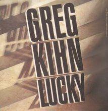 Kihn, Greg Lucky Vinyl