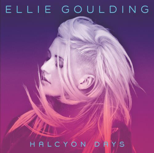 Goulding, Ellie Halcyon Days