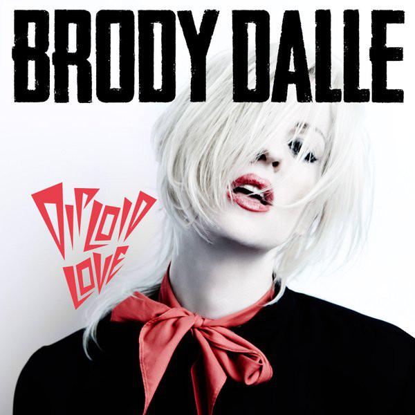 Brody Dalle Diploid Love Vinyl