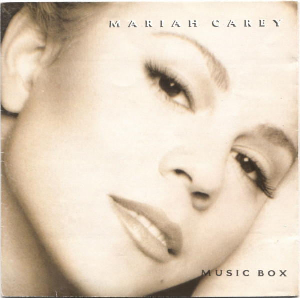 Carey, Mariah Music Box CD