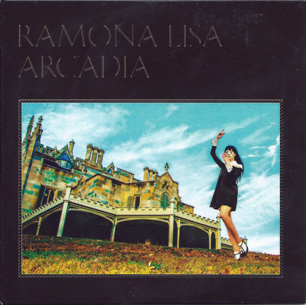 Ramona Lisa Arcadia CD