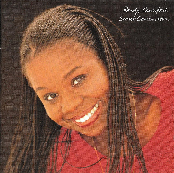 Randy Crawford Secret Combination