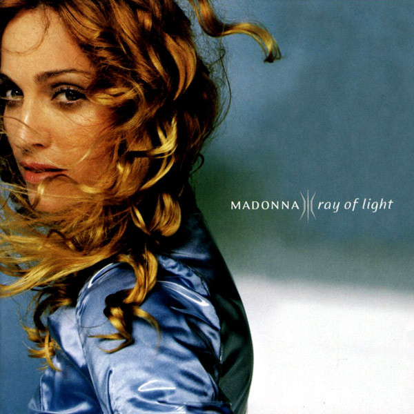 Madonna Ray Of Light Vinyl