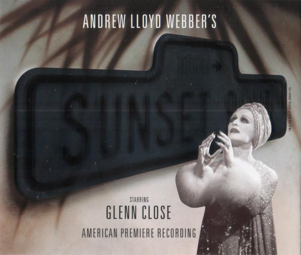 Various Andrew Lloyd Webber's Sunset Boulevard American Premiere Recording