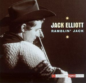 Elliot, Jack Ramblin' Jack