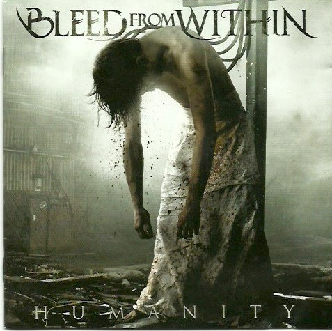 Bleed From Within Humanity