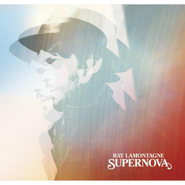 Lamontagne, Ray Supernova Vinyl