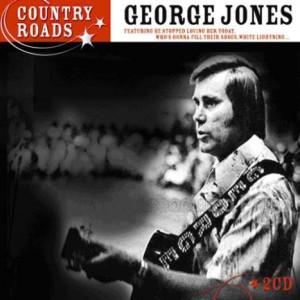 Jones, George George Jones