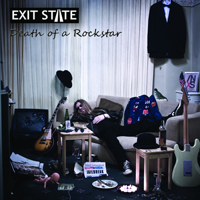 Exit State Death Of A Rockstar