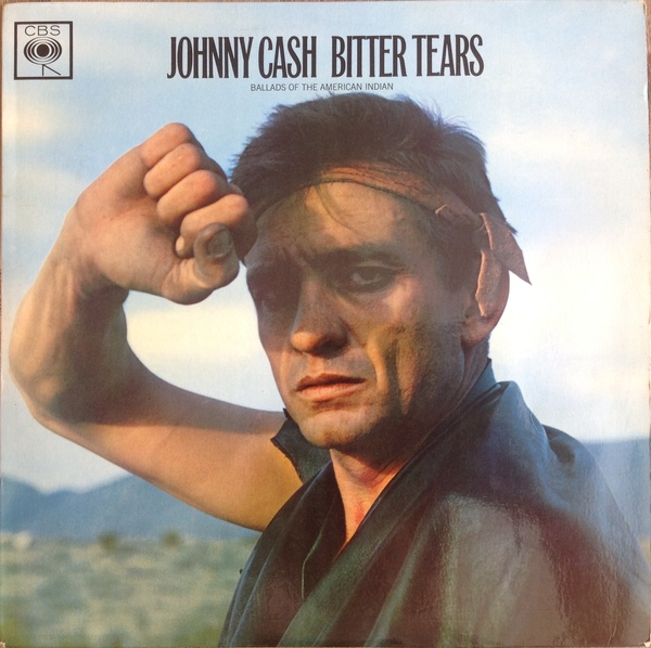 Cash, Johnny Bitter Tears