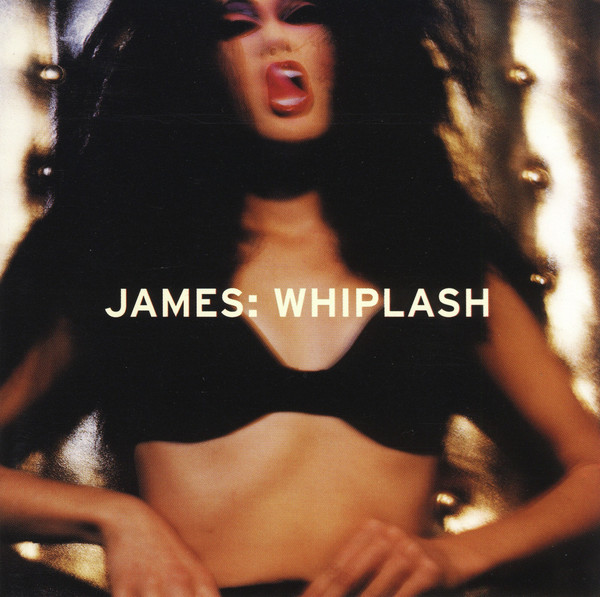 James Whiplash Vinyl