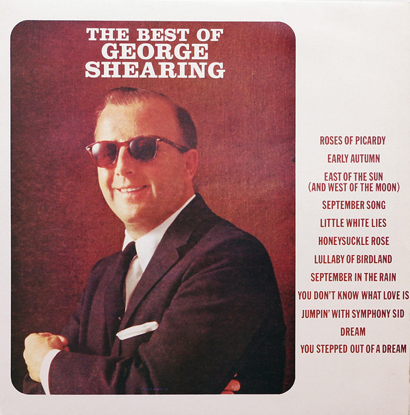 Shearing, George The Best Of George Shearing