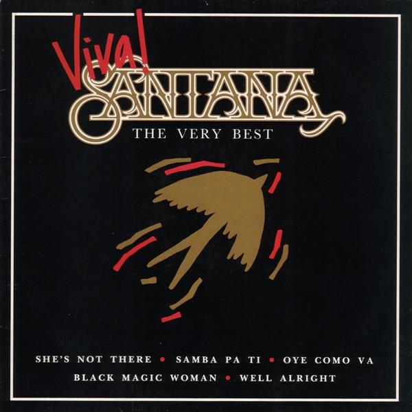 Santana Viva Santana The Very Best Of