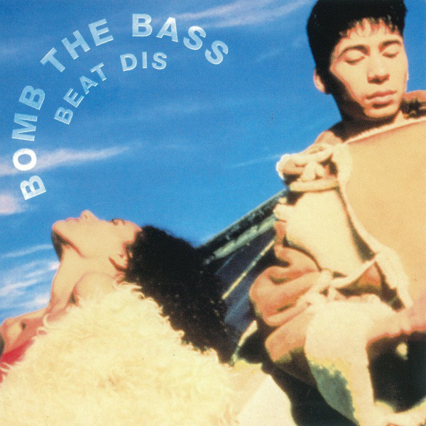 Bomb The Bass 74321 709062 CD