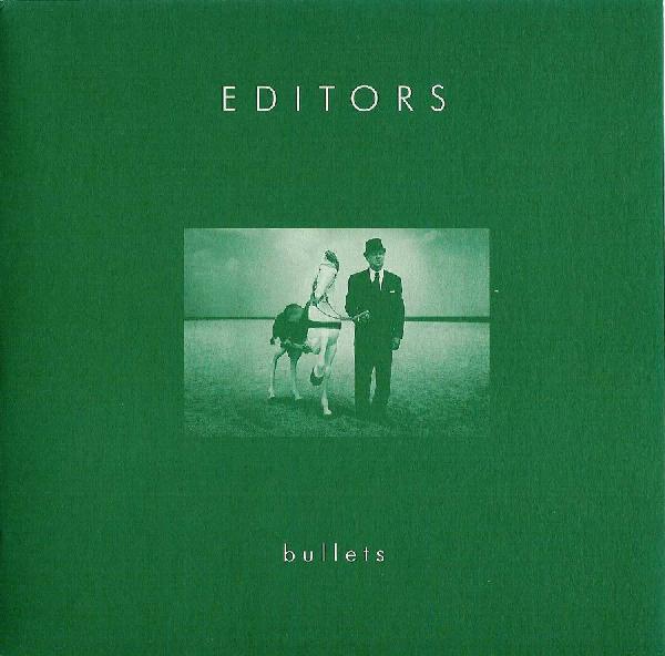 Editors Bullets