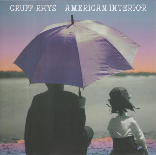 Rhys, Gruff American Interior Vinyl