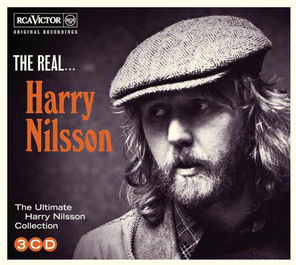 Nilsson, Harry The Real...Harry Nilsson