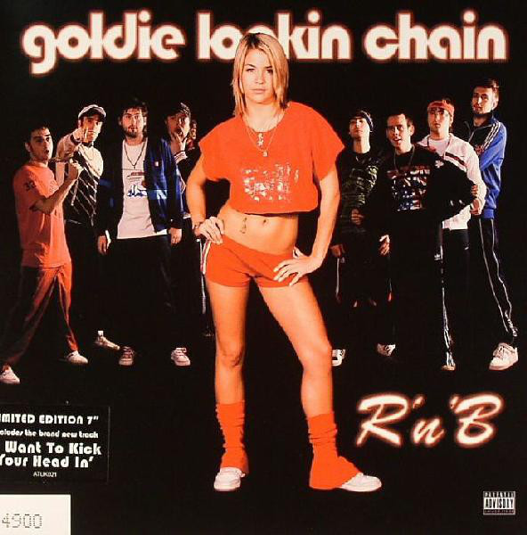 Goldie Lookin Chain R 'n' B