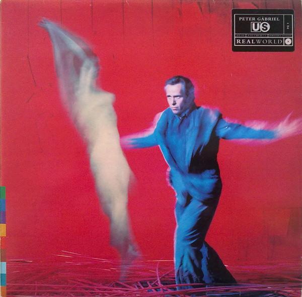 Gabriel Peter Us Vinyl