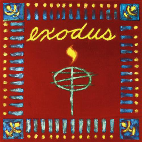Various Exodus Vinyl