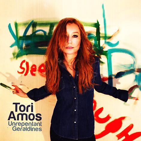 Amos, Tori Unrepentant Geraldines