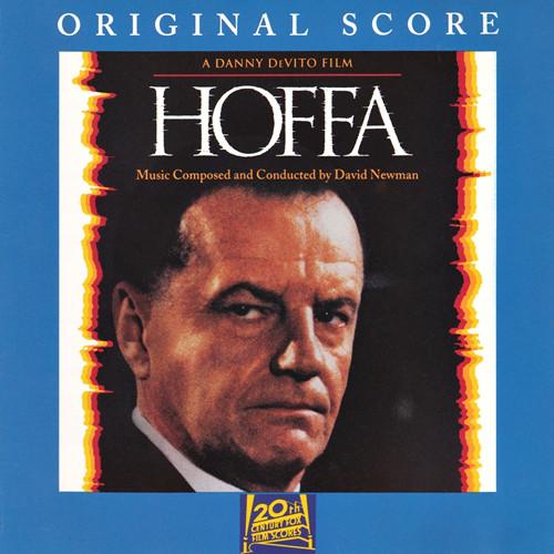 David Newman Hoffa - Original Score