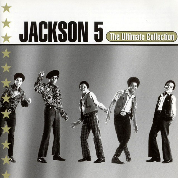 Jackson 5 The Ultimate Collection