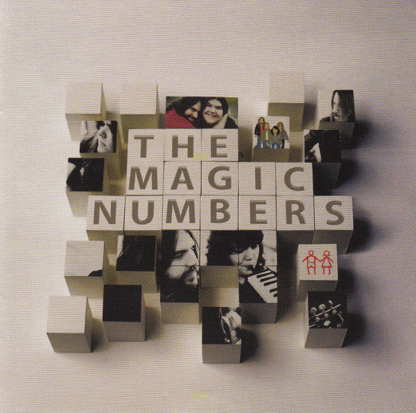 Magic Numbers (The) The Magic Numbers Vinyl