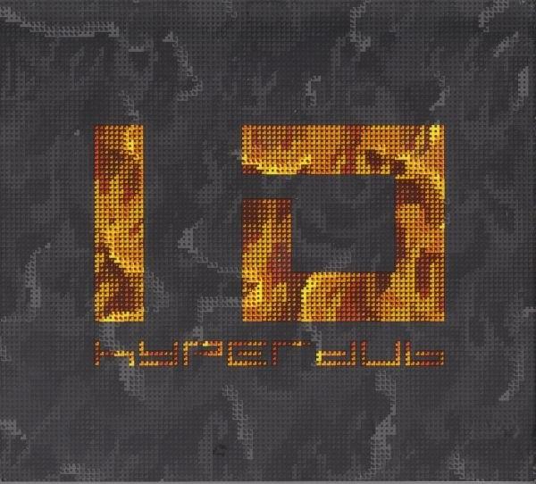 Various Artists Hyperdub 10.1