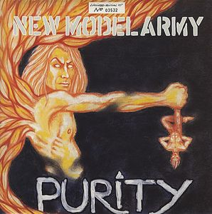 New Model Army Purity