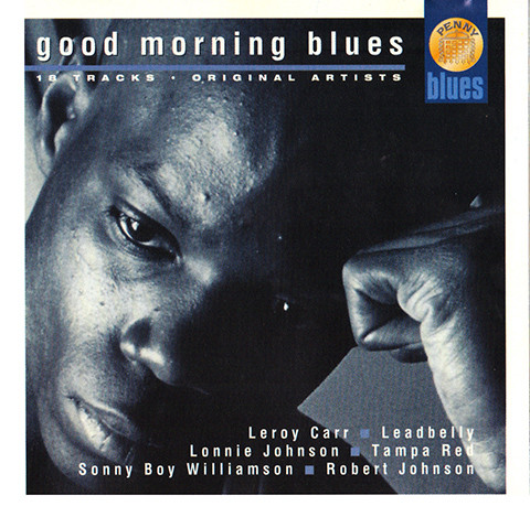 Various Good Morning Blues