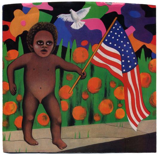 Prince America