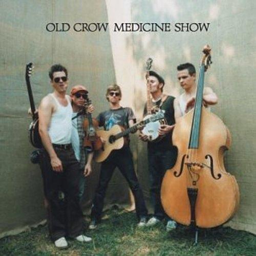 Old Crow Medicine Show O.C.M.S.