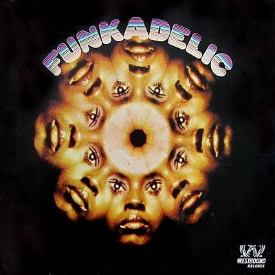 Funkadelic Funkadelic Vinyl