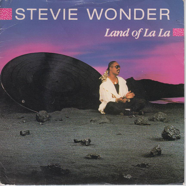 Wonder, Stevie Land Of La La