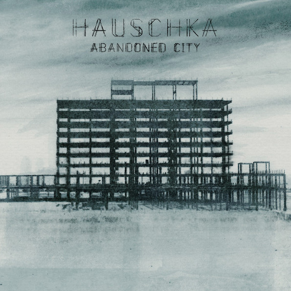 Hauschka Abandoned City Vinyl