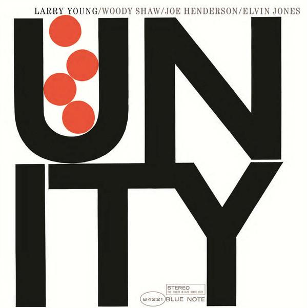 Larry Young Unity Vinyl