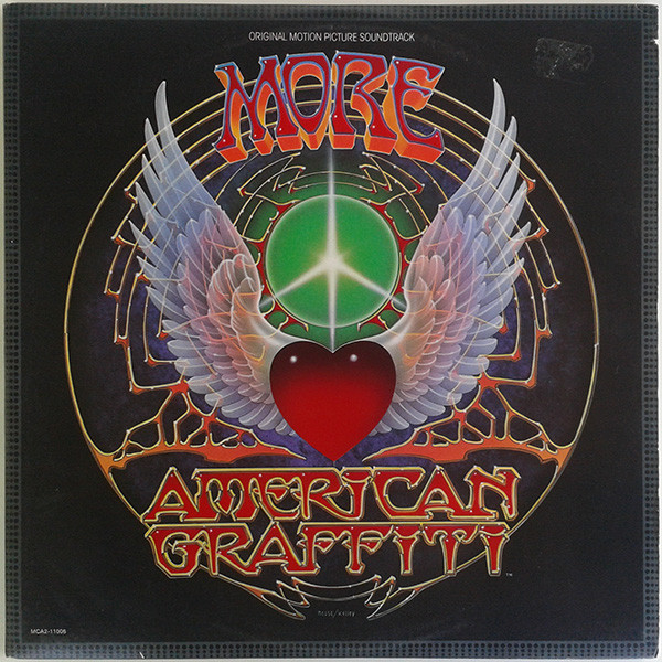 More American Graffiti Various Artists Vinyl
