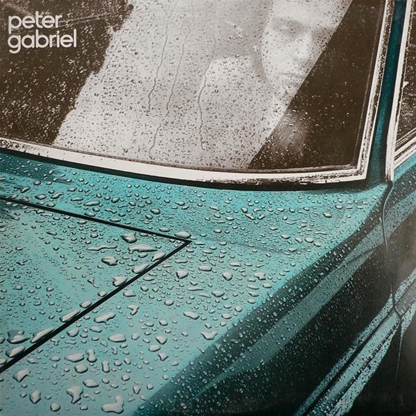 Gabriel, Peter Peter Gabriel Vinyl