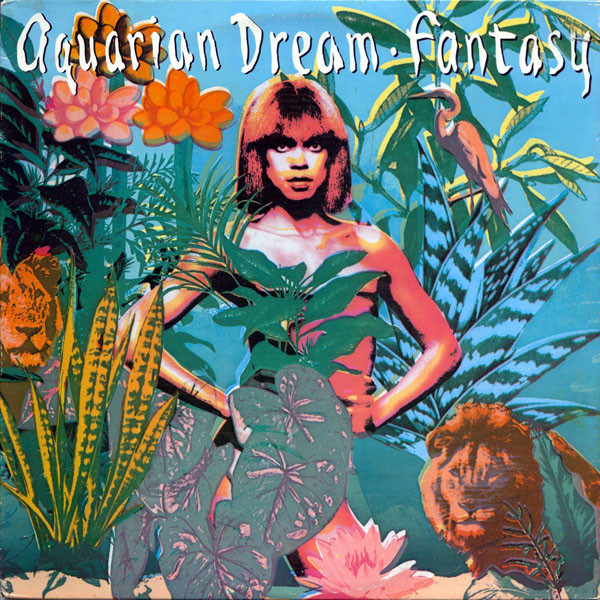 Aquarian Dream Fantasy