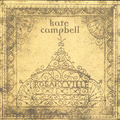 Campbell, Kate Rosaryville CD