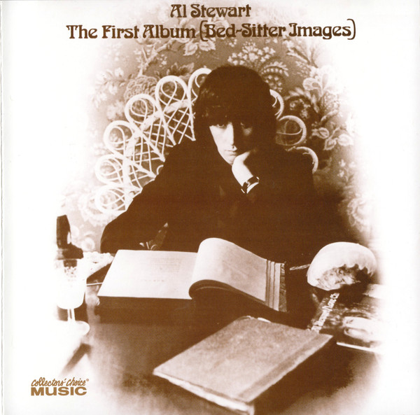 Al Stewart The First Album CD