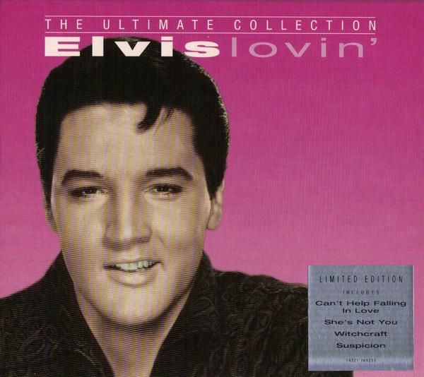 Presley, Elvis Lovin' CD