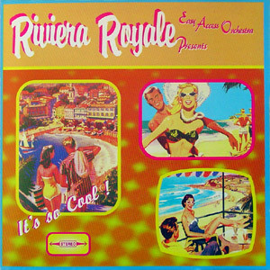 Easy Access Orchestra Riviera Royale CD