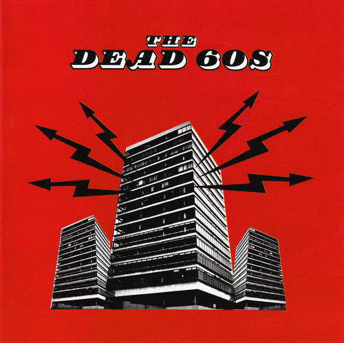 The Dead 60s The Dead 60s Vinyl