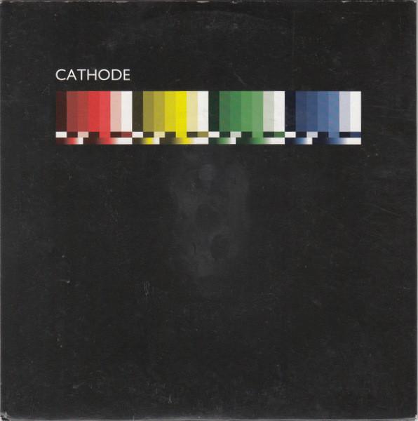Cathode Chronophobia / Economic Growth  Vinyl