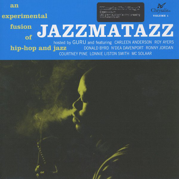 Guru Jazzmatazz Volume 1