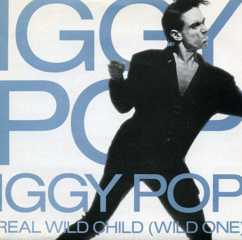 Pop, Iggy Real Wild Child (Wild One) Vinyl
